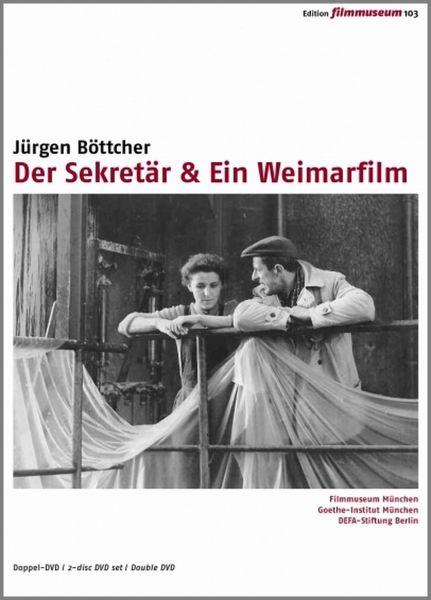 Der Sekretär & Ein Weimarfilm