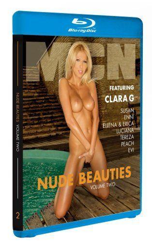 Nude Beauties Vol.2