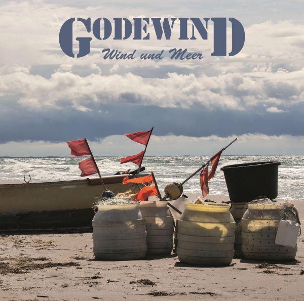 Godewind - Wind und Meer