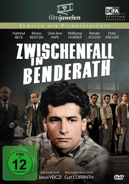 Zwischenfall in Benderath (DEFA Filmjuwelen)