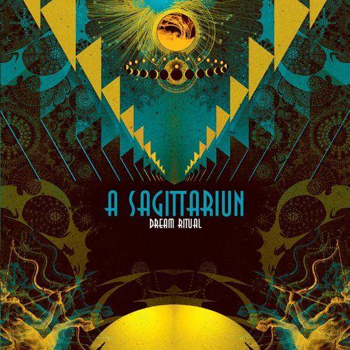 A Sagittariun - Elastic Dreams