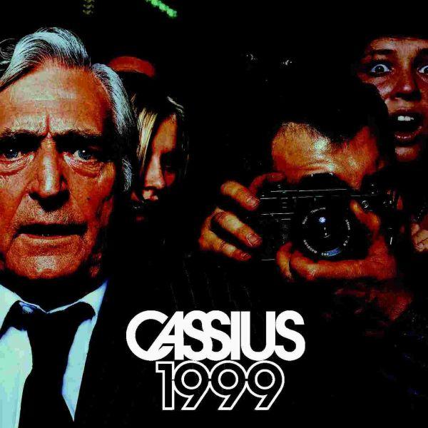 Cassius - 1999 (2LP+CD)