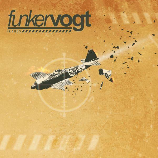 Funker Vogt - Ikarus (ltd. edition)