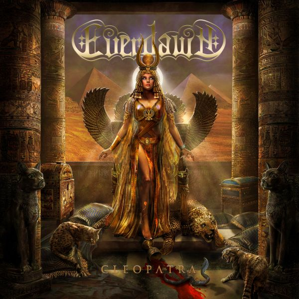Everdawn - Cleopatra
