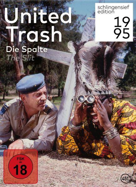 United Trash - Die Spalte (Neuauflage)