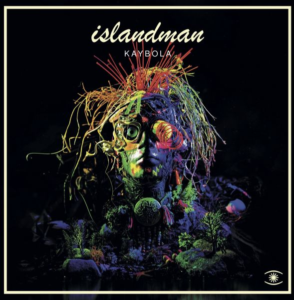 Islandman - Kaybola (2LP)