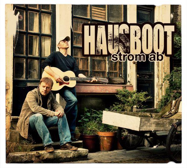 Hausboot - strom ab (Deluxe Edition Digipak)