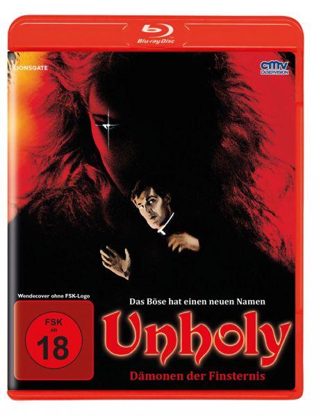 Unholy - Dämonen der Finsternis (uncut)