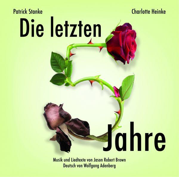 OST/Stanke, Patrick/Heinke, Charlotte - Die letzten 5 Jahre
