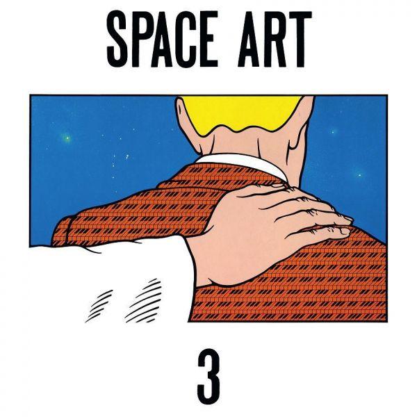 Space Art - Playback (LP+CD)