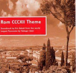 Babak, Eric - Rom CCCXII Theme
