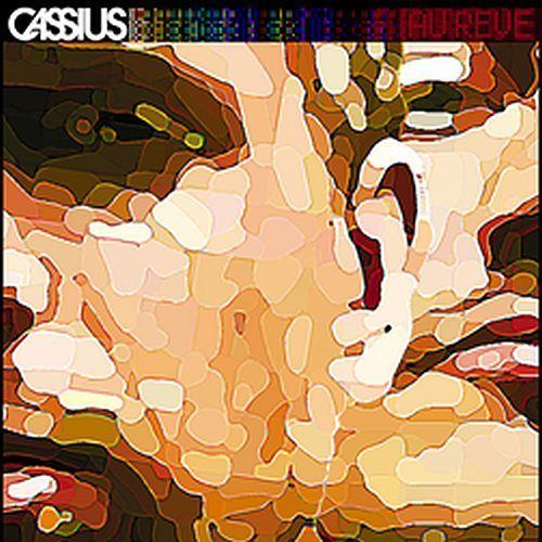 Cassius - Au Reve (2LP+CD)