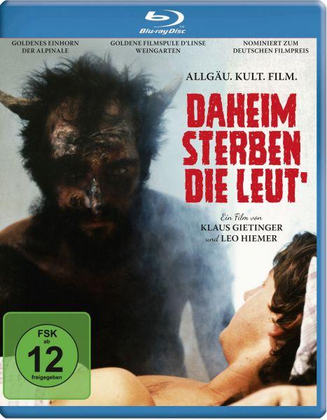 Daheim sterben die Leut' (restaurierte Fassung)