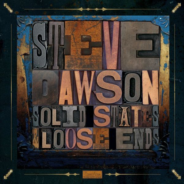 Dawson, Steve - Solid State & Loose Ends