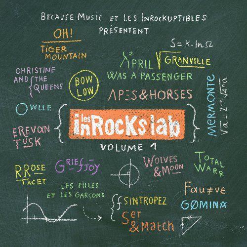 Various - Les Inrocks Lab Volume 1