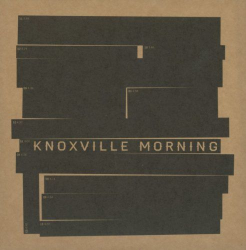 Knoxville Morning - Knoxville morning