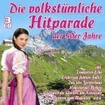 Various - Die Volkstümliche Hitparade der 50er Jahre