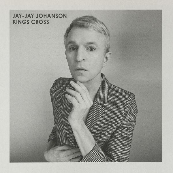 Johanson, Jay-Jay - Kings Cross (2LP+MP3)