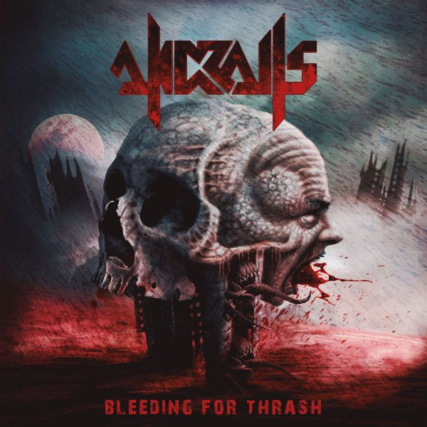 Andralls - Bleeding For Thrash