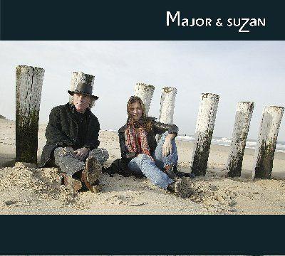 Major & Suzan - Major & Suzan