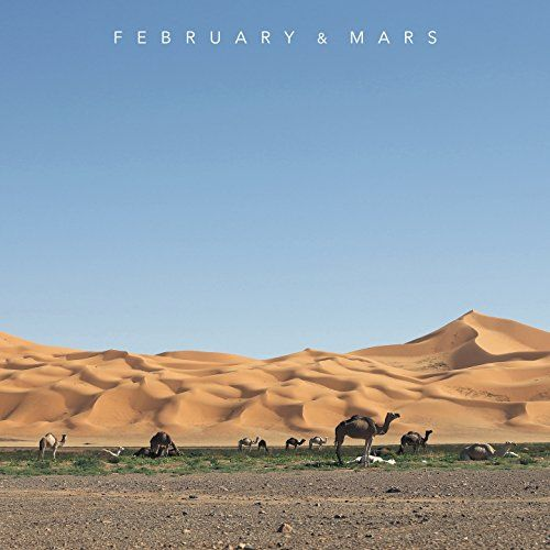 February & Mars - February & Mars