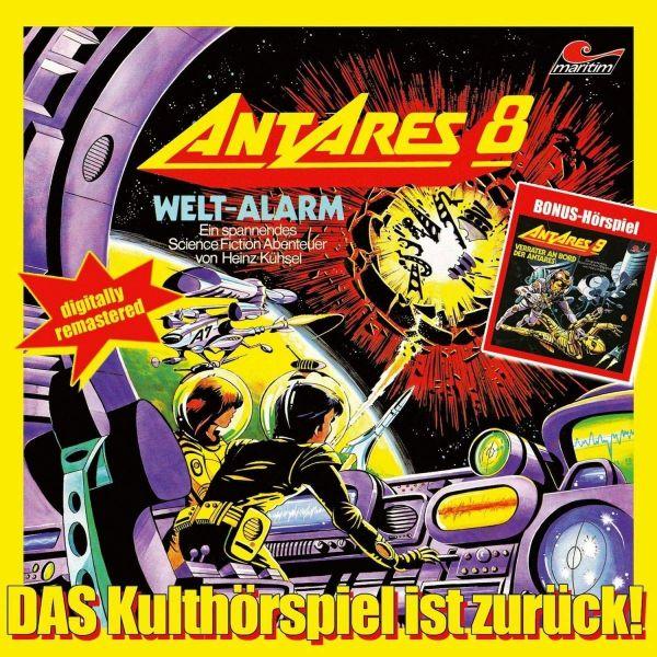 Kühsel, Heinz - Antares