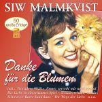 Malmkvist, Siw - Danke für die Blumen - 50 große Erfolge