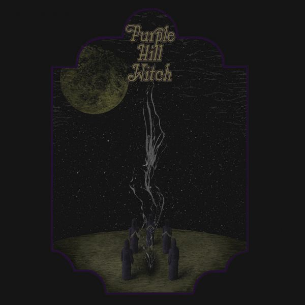 Purple Hill Witch - Purple Hill Witch