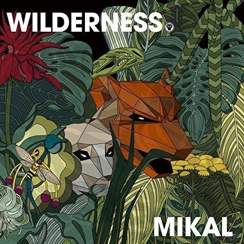 Mikal - Wilderness (2LP)