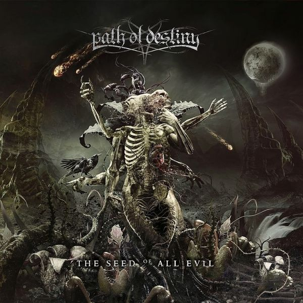 Path Of Destiny - The Seed Of All Evil
