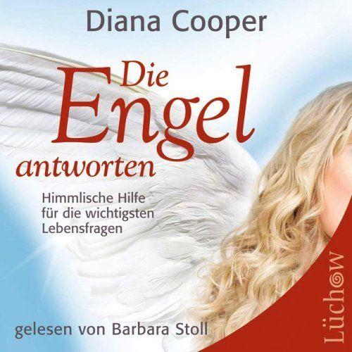 Cooper, Diana - Die Engel antworten