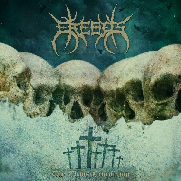 Erebos - The Chaos Crucifiction