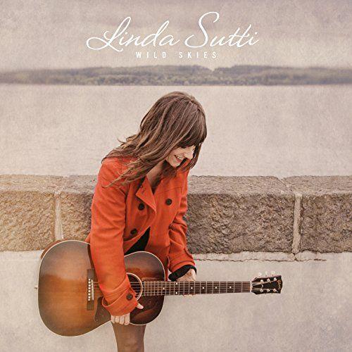 Sutti, Linda - Wild skies (LP)