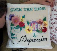 Thom, Sven van - Liebe & Depression